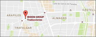 Ibidem Group- Translation agency. Offices in United Kingdom