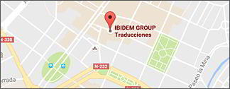 Ibidem Group- Translation agency. Offices in Italy