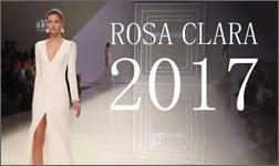 Ibidem traduce in Inglese la collezione 2017 degli abiti da sposa di Rosa Clará