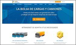 Ibidem collabora con Transnet traducendo il suo sito web in Italiano
